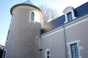Château du bois baudron_2