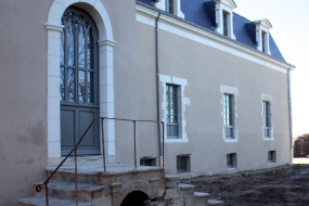 Château du bois baudron_6