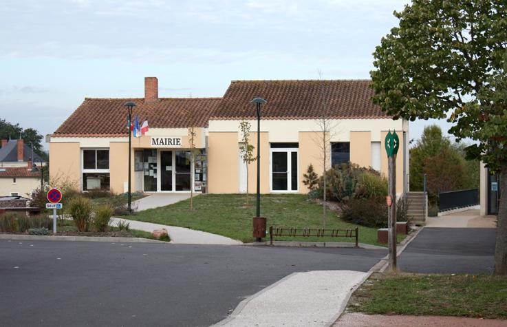 Mairie-Mauze